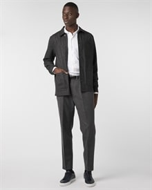 clean-cut-oxford-shirt-white+original-overshirt-wool-pinstripe+tapered-wool-trouser-charcoal3536
