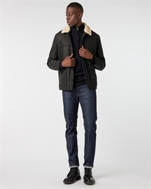 patch-shoulder-jacket-dog-tooth-green+denim2-raw3970-2