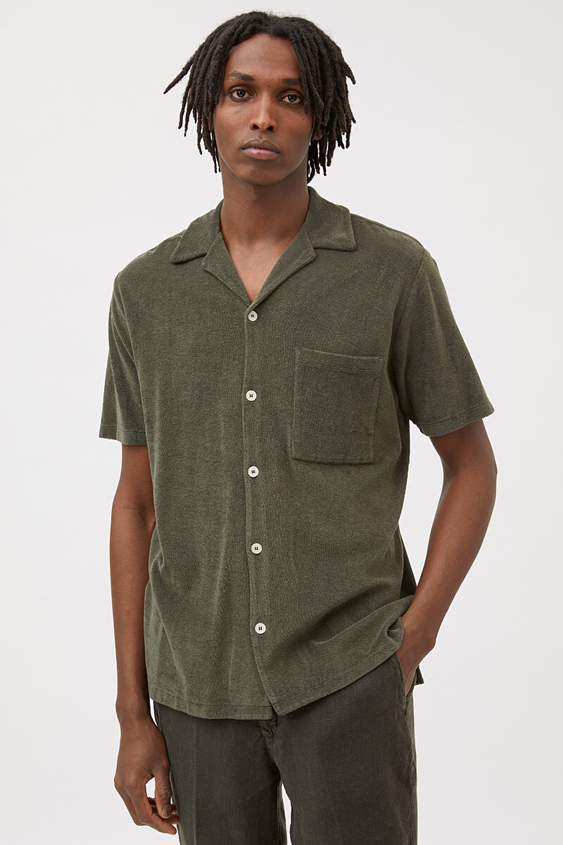 camp-collar-terry-shirt-olive5590-1