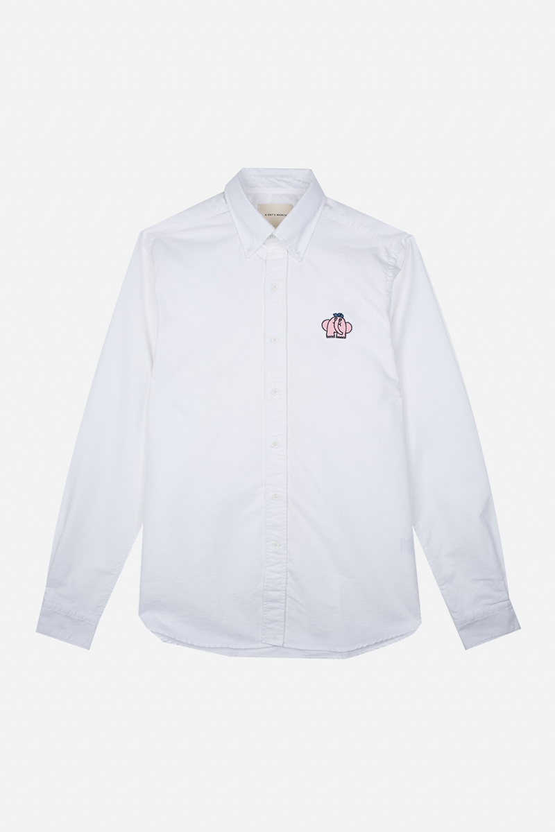Owe Oxford Shirt