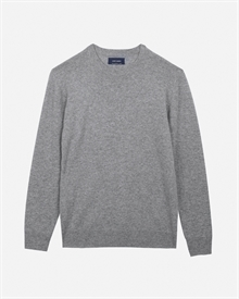 1-adaysmarch-cashmere-sweater-grey-melange-aw19-1
