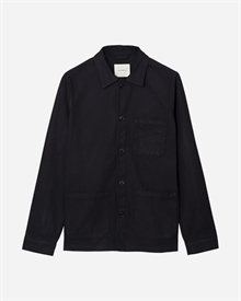 1-adaysmarch-overshirt-herringbone-black-1