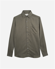 1-adaysmarch-tencel-shirt-olive-ss19-1