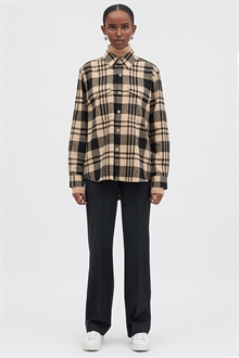 atkins-overshirt-flanell-checked-beige-black2302