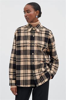 atkins-overshirt-flanell-checked-beige-black2312