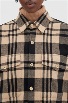 atkins-overshirt-flanell-checked-beige-black2328