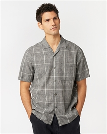 camp-collar-linen-shirt-checked3752-1