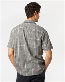 camp-collar-linen-shirt-checked3758-2