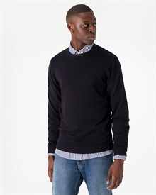 dress-shirt-striped-navy+classic-merino-crew-navy11206-4