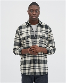 heavy-checked-flannel-shirt-seaweed-green31538-1