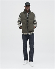 heavy-checked-flannel-shirt-seaweed-green31551-2