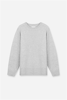 hurston-lambswool-sweater-light-grey-melange-packshot