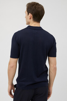 open-collar-polo-navy11334-4