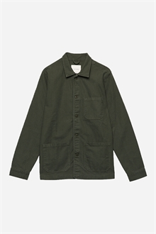 Original Overshirt - Herringbone