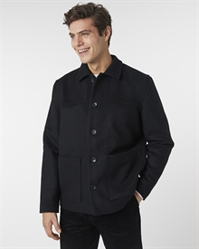 shoulder-patch-jacket-wool-black9126-1