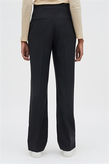 Stopes Wool Suit Trouser