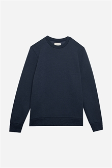 Sturdy Fleeceback Sweater