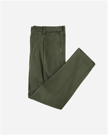 Tencel Trousers