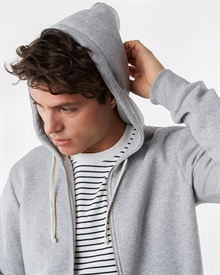 zip-hoodie-grey-melange+classic-fit-tee-striped-white-navy18983-6