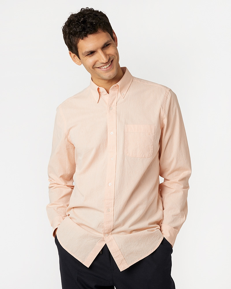 lightweight-oxford-peach6279-1