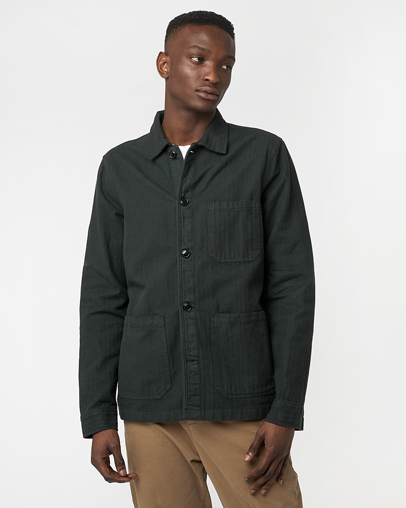 original-overshirt-herringbone-dark-green2833-1