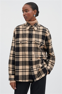 atkins-overshirt-flanell-checked-beige-black2312-1