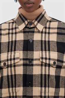 atkins-overshirt-flanell-checked-beige-black2328-5