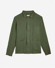 Original Overshirt - Lightweight Linen