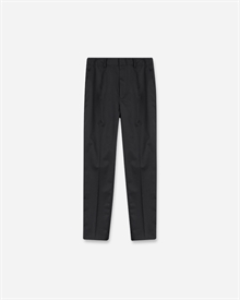 Smart Trousers - Wool Twill