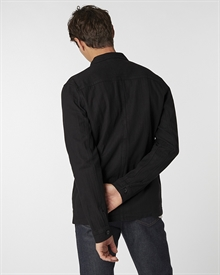original-overshirt-herringbone-black5405-4