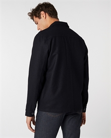 Original Overshirt - Wool