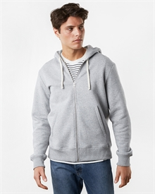 zip-hoodie-grey-melange+classic-fit-tee-striped-white-navy18936-3