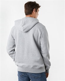 zip-hoodie-grey-melange+classic-fit-tee-striped-white-navy18959-5
